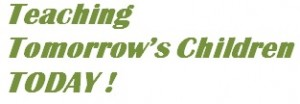 Text-tomorrows children